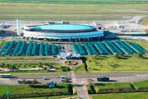 Aeroporto de Maceió completa 12 anos de operações