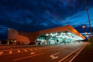 Fluxo de passageiros cresce 3% no Aeroporto de Palmas em 2018