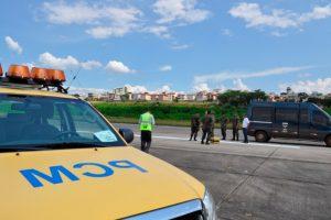 Aeroporto da Pampulha recebe equipamento de auxílio à aproximação de aeronaves