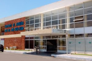 Aeroporto Internacional de Parnaíba completa 46 anos