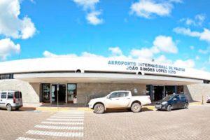 Aeroporto de Pelotas comemora 89 anos nesta terça-feira