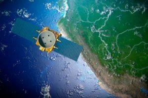 PerúSAT-1 forneceu cercade 71 mil imagens paramais de 80 organizações