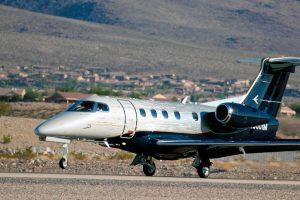 Embraer anuncia novo jato executivo Phenom 300E