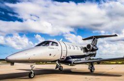 Embraer entrega sete jatos comerciais e 21 executivos no 3T20