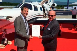 Piper M600 consegue certificação da EASA