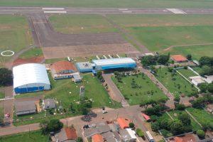 Ponta Porã: aeroporto celebra 63 anos em operação