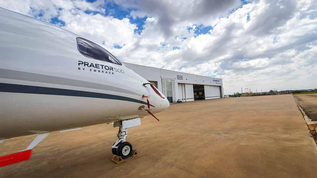Praetor 500