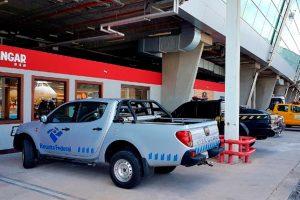 Aeroporto de Brasília inaugura restaurante popular dentro de área operacional do terminal aéreo