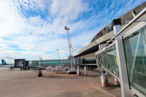 Aeroporto de Recife bate recorde de passageiros em 2017