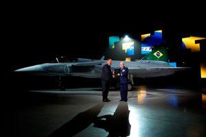 Saab adquire a empresa brasileira Atmos Sistemas