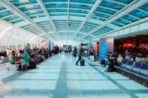 Carnaval deve aumentar o número de passageiros nos aeroportos da Infraero
