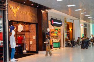 Santos Dumont ganha 5 novas opções de compra