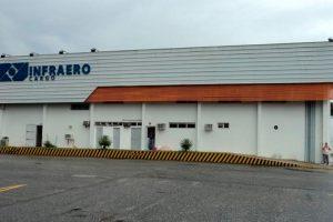 Aeroporto de Belém tem crescimento de 90% na movimentação de cargas no 1º trimestre