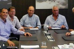 Tecnam chega a um acordo com a companhia aérea norte-americana Cape Air