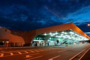 Aeroporto de Palmas completa 16 anos nesta quinta-feira