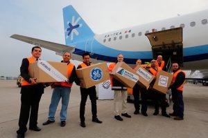 A Airbus Foundation continua a apoiar as vítimas do terremoto do México por meio de uma ampla gama de parceiros e tecnologias