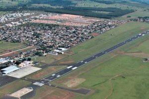 Aeroporto de Uberlândia completa 82 anos de operações