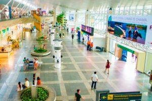 Movimento de viajantes em julho supera expectativas em Val-de-Cans