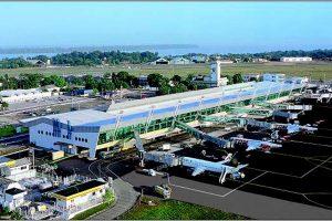 Pista do Aeroporto de Belém passará por obras