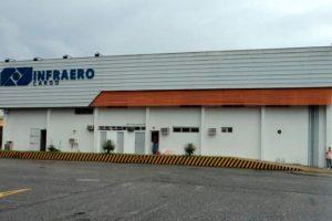 Movimentação de cargas cresce 75% no Aeroporto Val-de-Cans