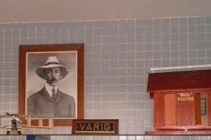 Aeroporto de Pelotas comemora 90 anos com exposição eletrônica