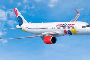 Viva Air finaliza a encomenda de 50 aeronaves da família A320