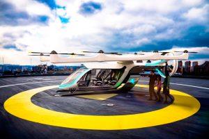 EmbraerX apresenta sua visão para o futuro da mobilidade no festival de inovação SXSW
